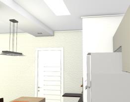 Cozinha - sanca fechada 01