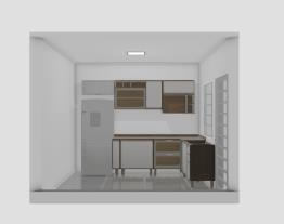 Meu projeto Luciane - Cozinha