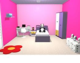 meu quartos dos sonhos-Ana Paula