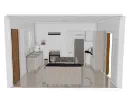 cozinha da casa 42