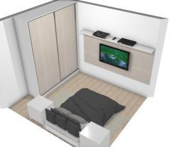Dormitorio Magal 2