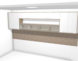Cozinha Diamond Loja 1