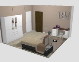 Meu projeto no Mooble m=quarto