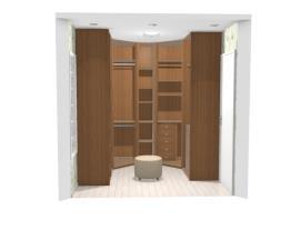 closet - af