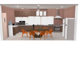 Cozinha Paraty