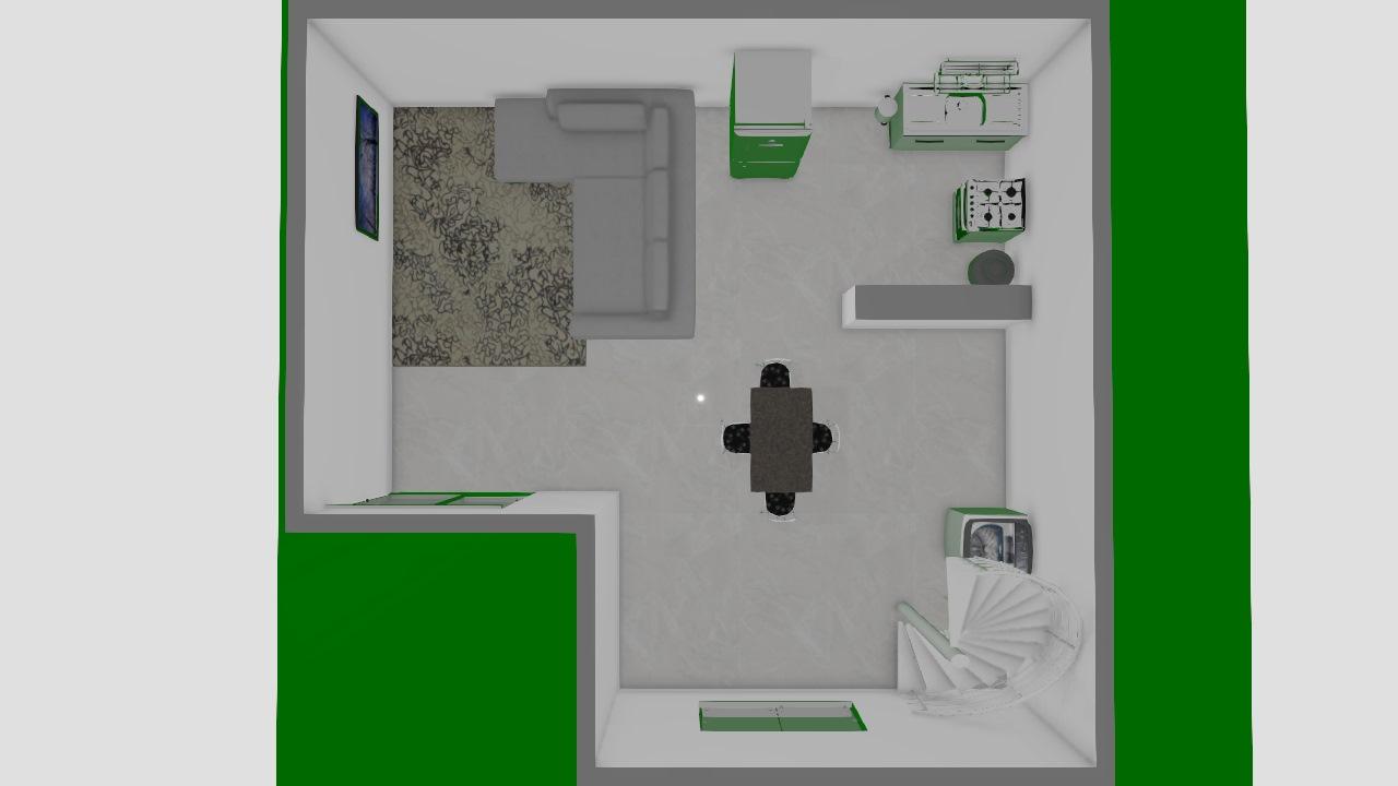 Modelo de Casa 1
