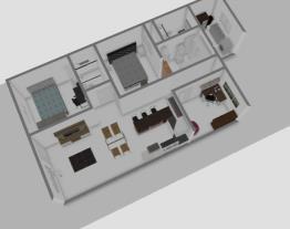 Projeto da Casa