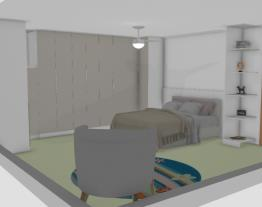 Fernanda   dormitorio filha