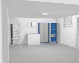 Projeto Oficina VRF