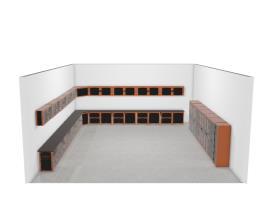 Laboratório Eletricidade automotiva  01  SENAI Canaa