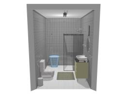 Banheiro nº 4