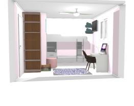 Meu projeto no Mooble quarto isacarol