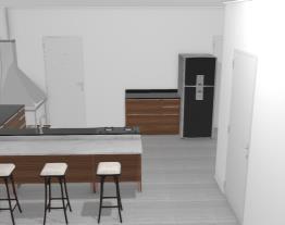 cozinha dimara