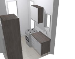 Bastian 111 - Cozinha
