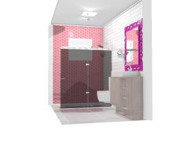Banheiro Suite Barbara