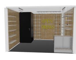 projeto 2 open drinks