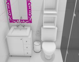 banheiro mrv