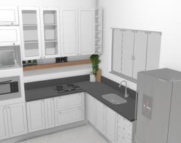 Cozinha Jolie