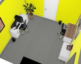 Fran escritorio