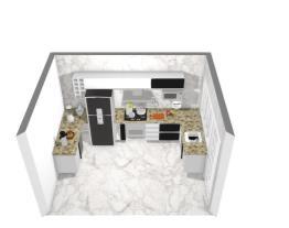 Cozinha /geladeira