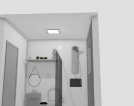 banheiro social apto 1103