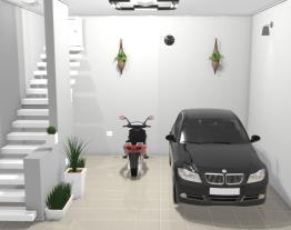 Garagem;