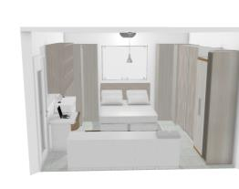 Meu projeto quarto de casal