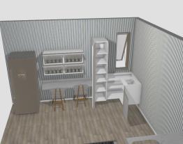 Cozinha\Lavanderia