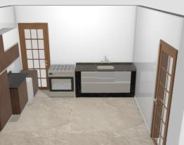 cozinha casa