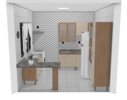 cozinha Decibal