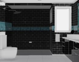 Banheiro AJ