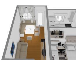 Residencial Coimbra Modificado