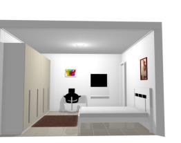 Meu projeto no Mooble quarto wellen