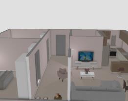 Meu projeto - Apartamento
