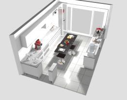Cozinha da Fran