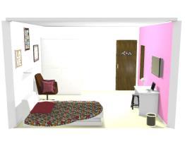 Bia quarto