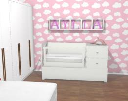 Meu quarto 2 em 1