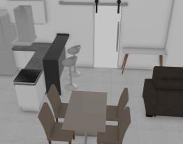 Sala/Cozinha 25