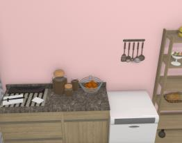 minha cozinnha