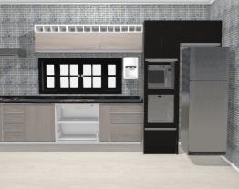 prototipo IV - cozinha