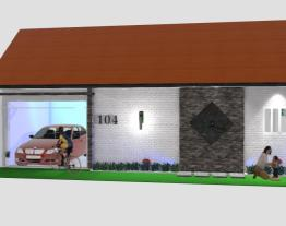 projeto fachada casa 2