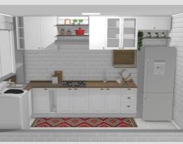 Projeto Cozinha Mariana 301i