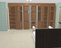 quarto larissa suite