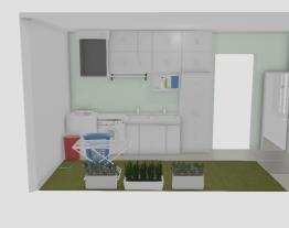Meu projeto Politorno Cozinha Sol
