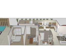casa térreo 2