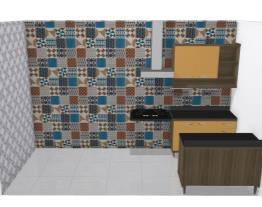 8068 - Movelaria - Cozinha