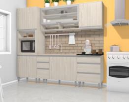 Cozinha Connect 07