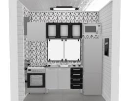 Cozinha Leila