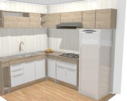 Cozinha Edite