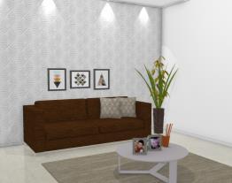 Sala Raquel quadros